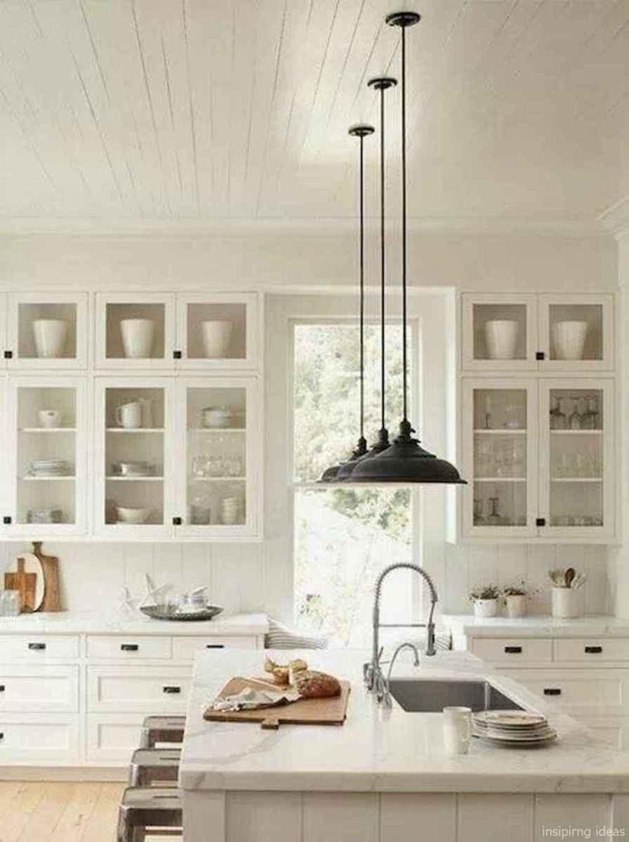 24 best modern farmhouse kitchen cabinets ideas