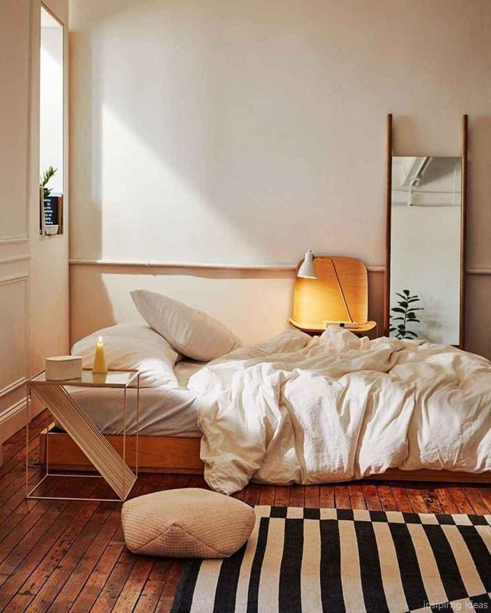 24 minimalist diy bedroom decor ideas