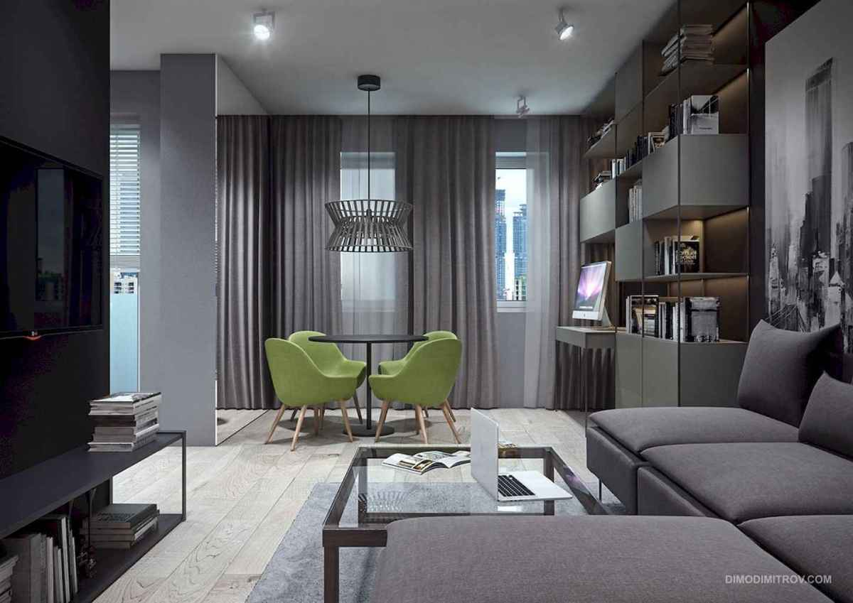 24 small apartment living room layout ideas