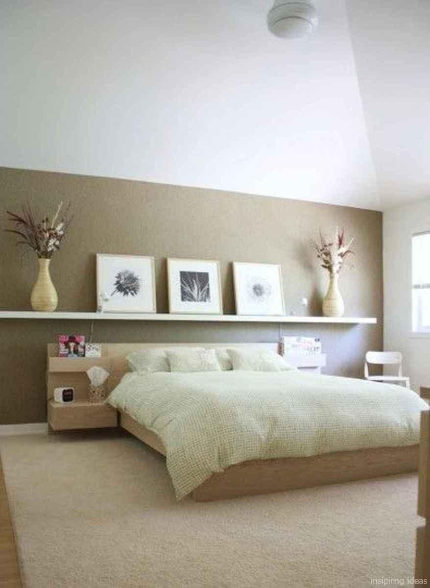 26 minimalist diy bedroom decor ideas