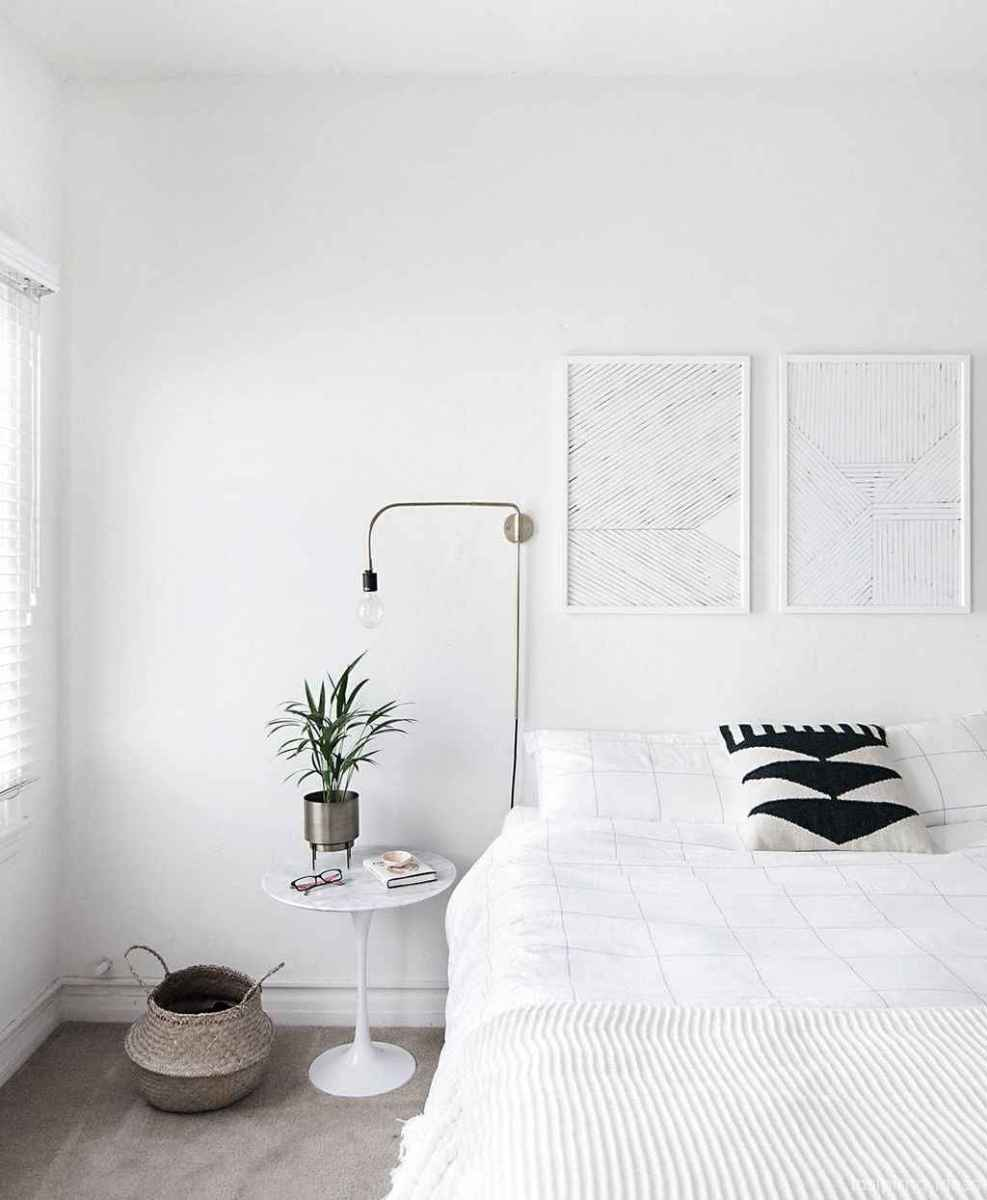 29 minimalist diy bedroom decor ideas