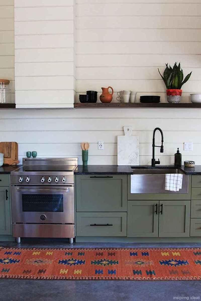 34 best modern farmhouse kitchen cabinets ideas