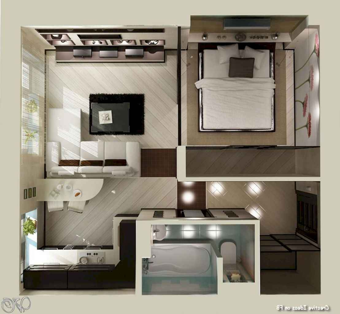 37 small apartment living room layout ideas