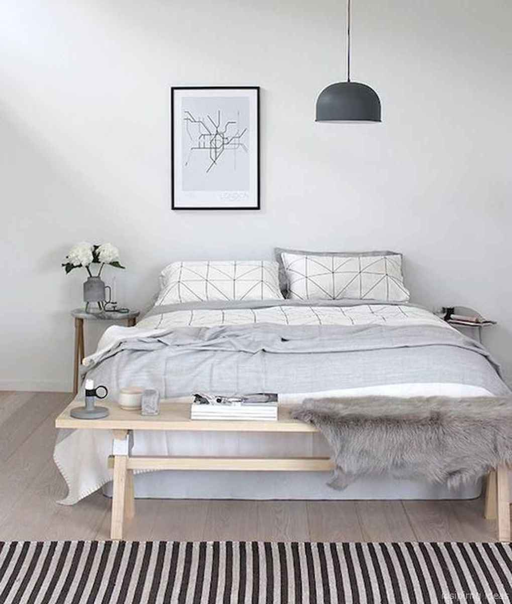 43 minimalist diy bedroom decor ideas