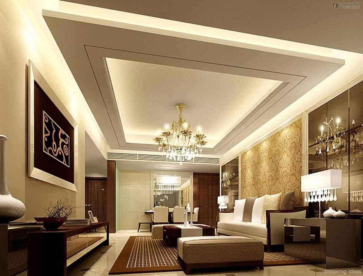 44 luxurious modern living room decor ideas