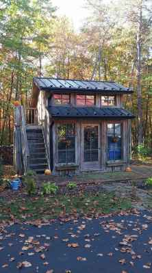 48 smart tiny house ideas and organizations