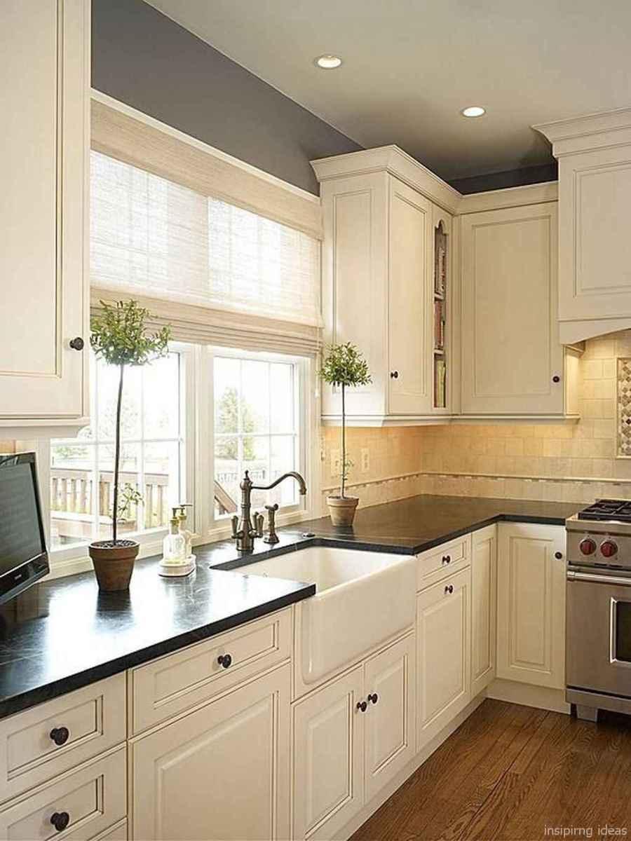 55 best modern farmhouse kitchen cabinets ideas