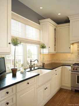 55 best modern farmhouse kitchen cabinets ideas