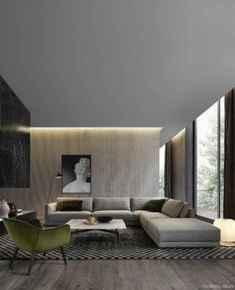 57 luxurious modern living room decor ideas