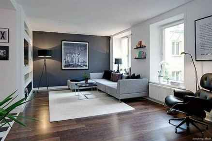 63 luxurious modern living room decor ideas