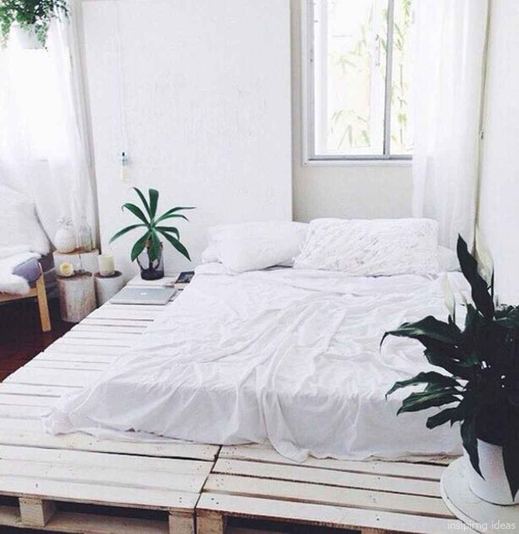 68 minimalist diy bedroom decor ideas