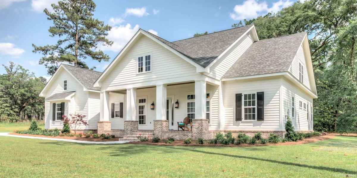 70 affordable modern farmhouse exterior plans ideas 12