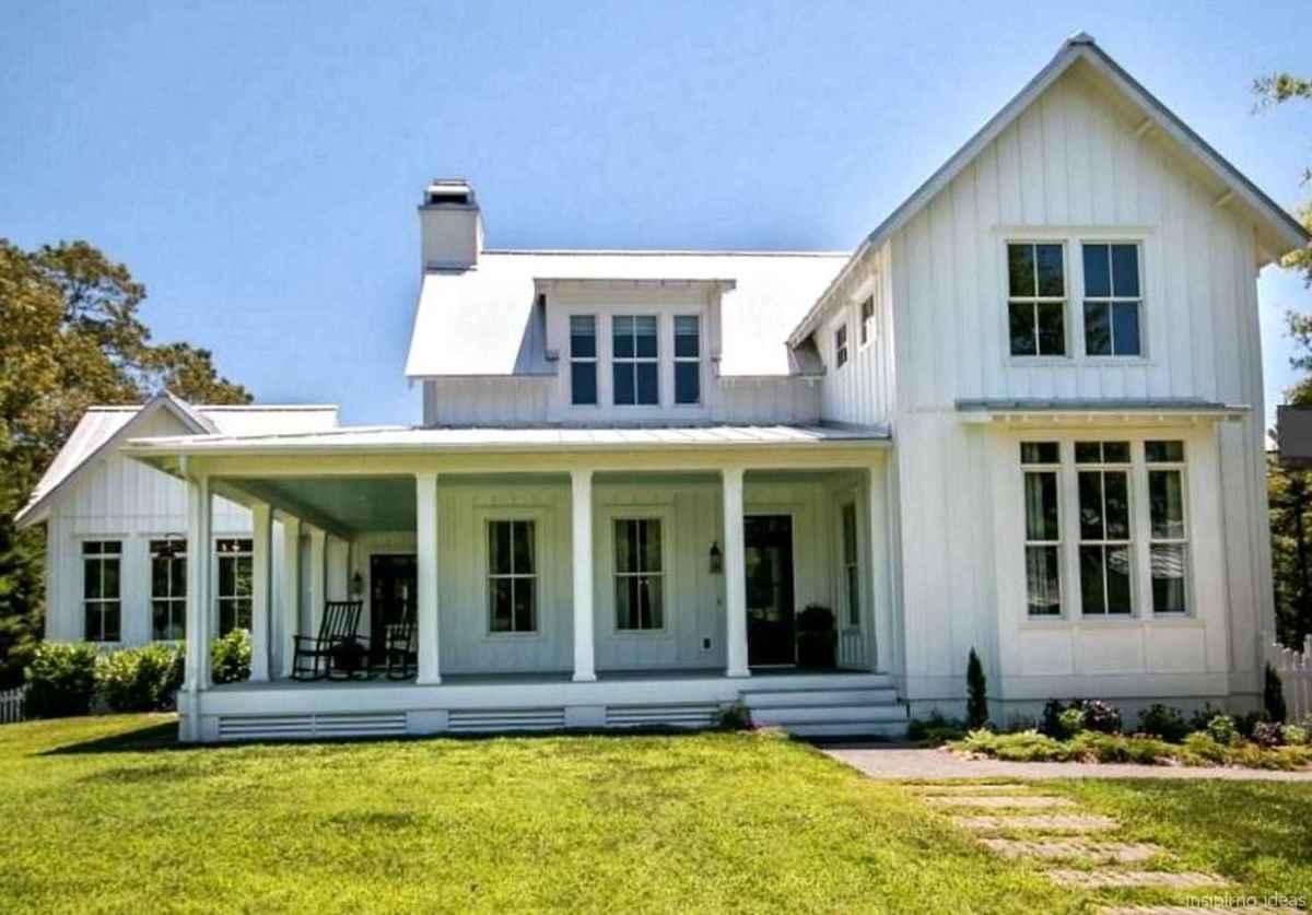 70 affordable modern farmhouse exterior plans ideas 20