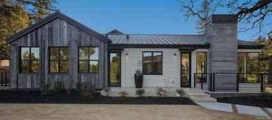 70 affordable modern farmhouse exterior plans ideas 29