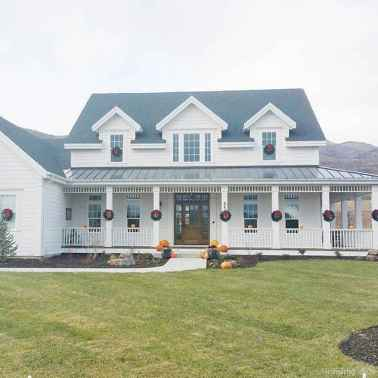 70 affordable modern farmhouse exterior plans ideas 30