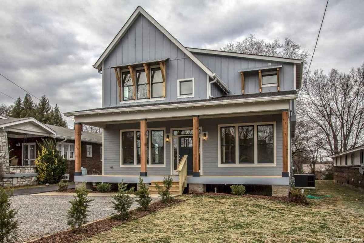70 affordable modern farmhouse exterior plans ideas 42