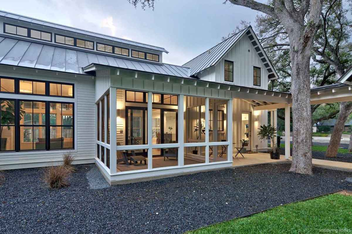 70 affordable modern farmhouse exterior plans ideas 47