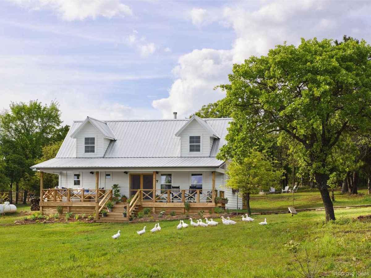 70 affordable modern farmhouse exterior plans ideas 52