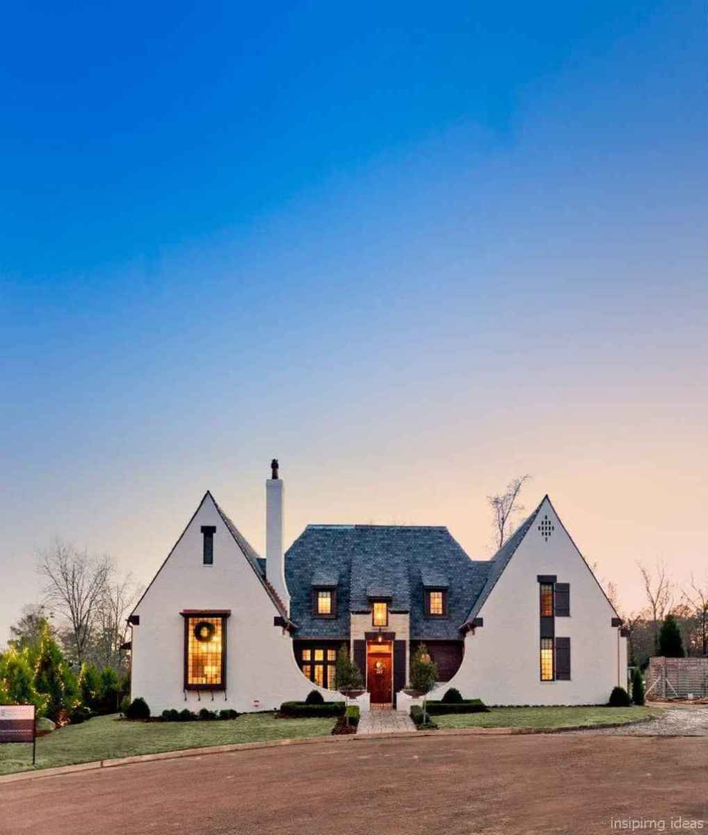 70 affordable modern farmhouse exterior plans ideas 58