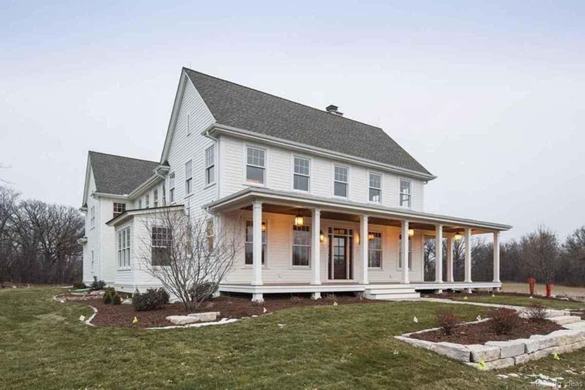 70 affordable modern farmhouse exterior plans ideas 67