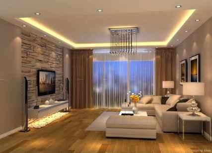 80 luxurious modern living room decor ideas