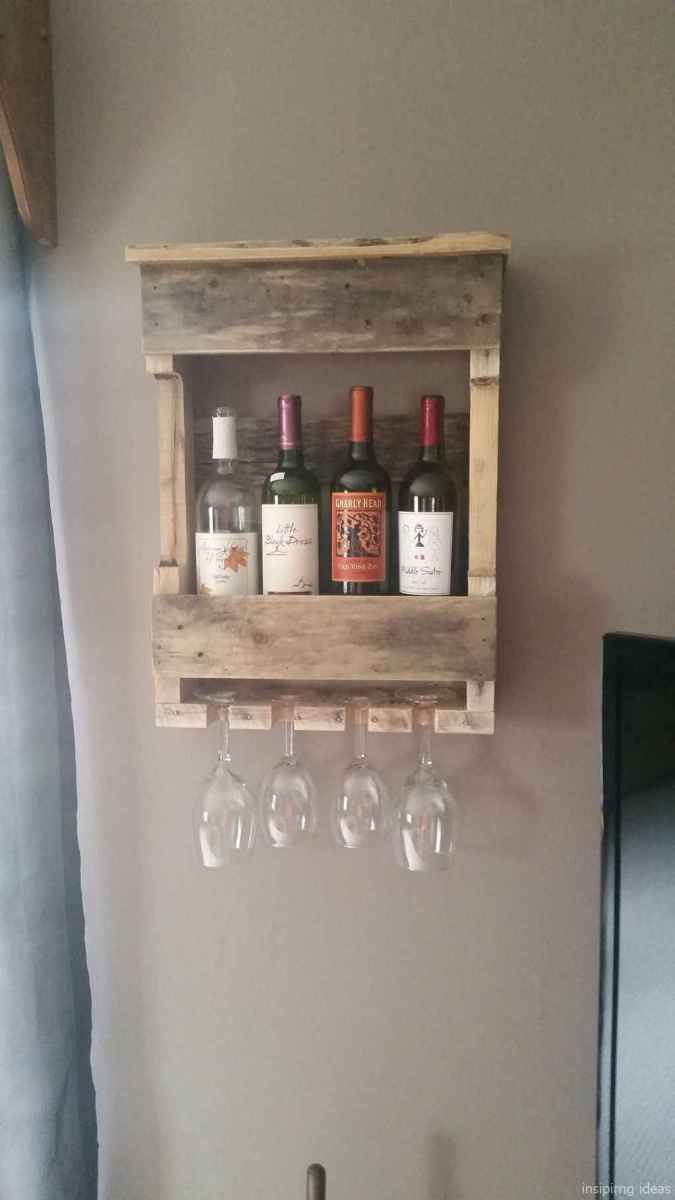 Affordable diy pallet project ideas72