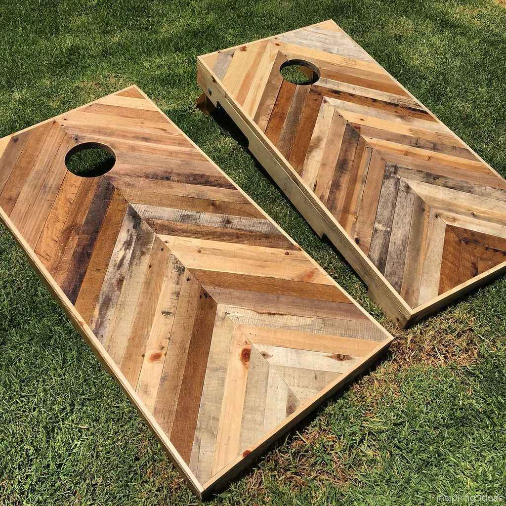 Affordable diy pallet project ideas74