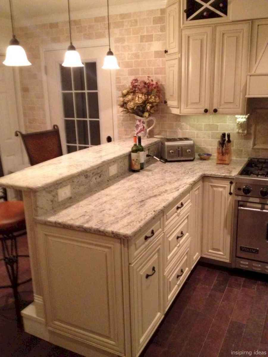 Awesome farmhouse kitchen table design ideas 10