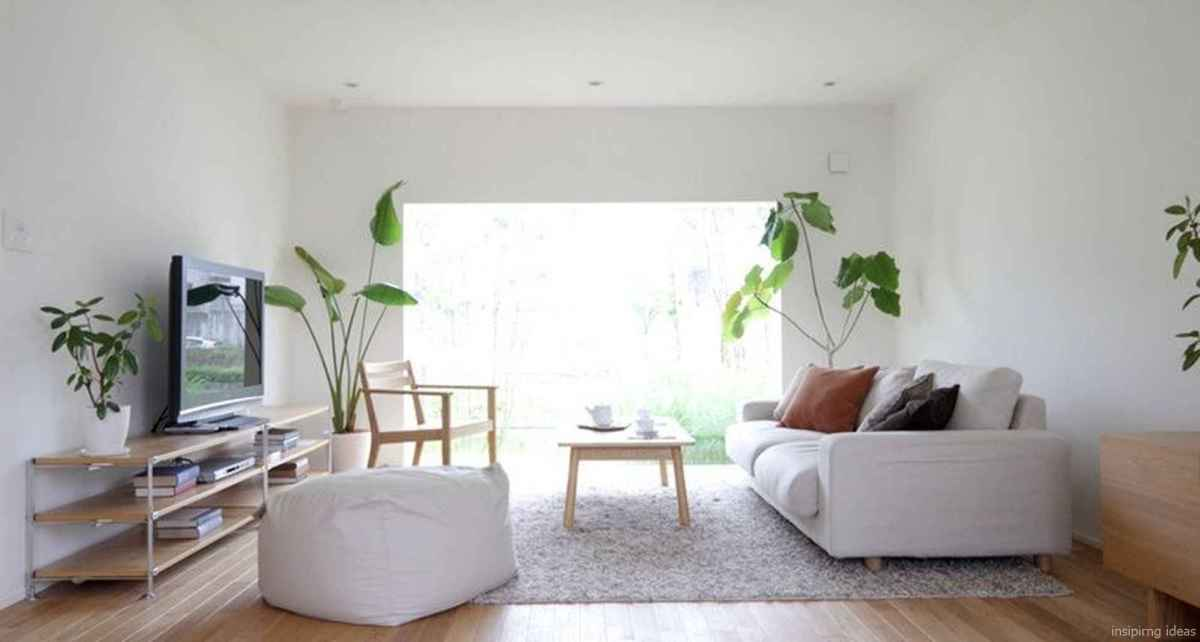 Cozy modern apartment living room decorating ideas on a budget 30