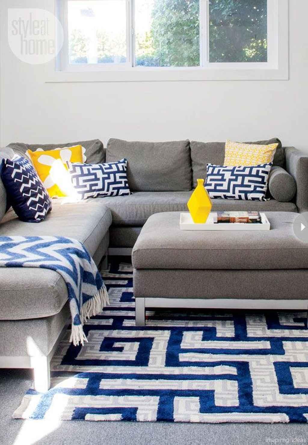 76 cozy modern apartment living room decorating ideas on a - Modern living room design on a budget ...