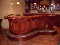 Top 10 Home Bars -Room & Bath
