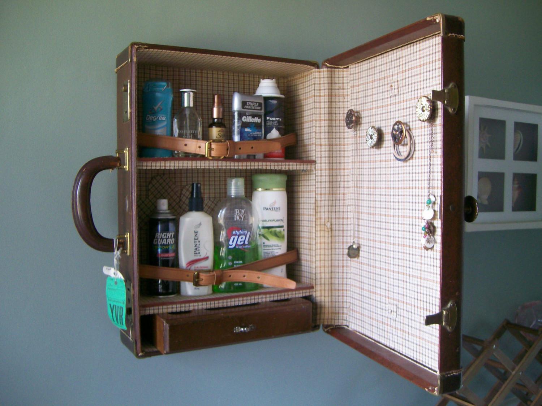 7 Unique Medicine Cabinet Designs Room  Bath