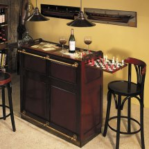 Portable Home Bar Furniture