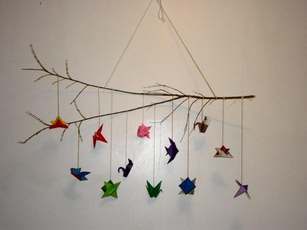 Inventive Origami Home Items -room & Bath