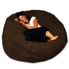 Giant Bean Bag Chairs For Adults Chair Covers Rentals Near Me 7 Classy, Adult Bags -room & Bath