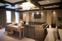 Cosy Up: How To Remodel Your Den For Winter -Room & Bath