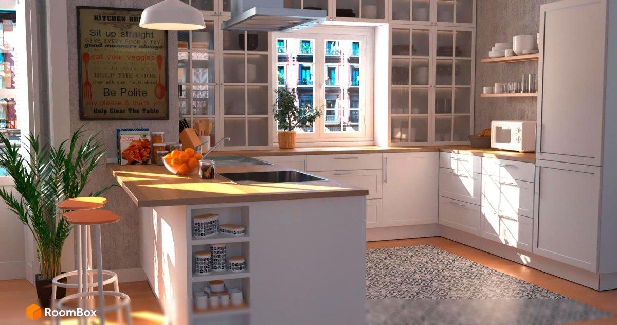 cocina-RoomBox-render