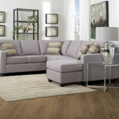 Custom Made Leather Sectional Sofas Where To Donate Sofa Beds Décor Rest 2541 - Room Concepts