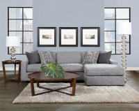 Decor-Rest 2591 Sectional - Room Concepts