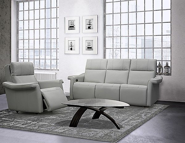 transitional style sectional sofas tempered glass sofa console shelf table elran finn - room concepts