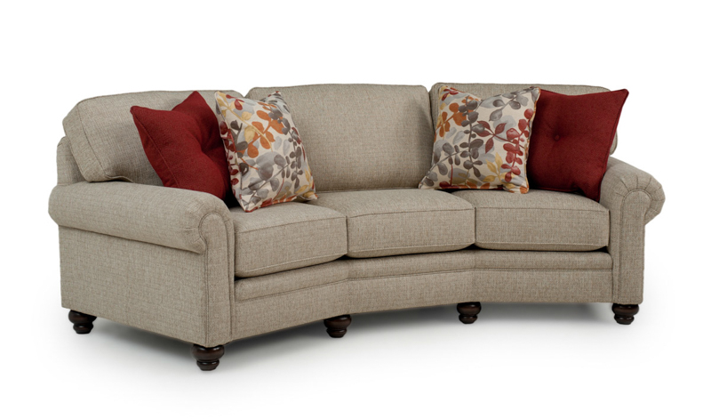 white reclining sofa and loveseat grey corner bed sale smith 5000 series - room concepts