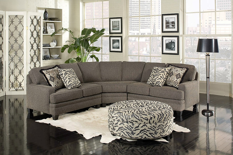 Smith 5000 series Sectional  Room Concepts