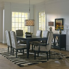 Styles Of Living Room Chairs Big Rugs Canadel Custom Dining - Concepts