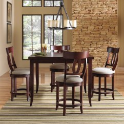 Custom Restaurant Tables And Chairs Hanging Chair London Drugs Canadel Dining Room Concepts