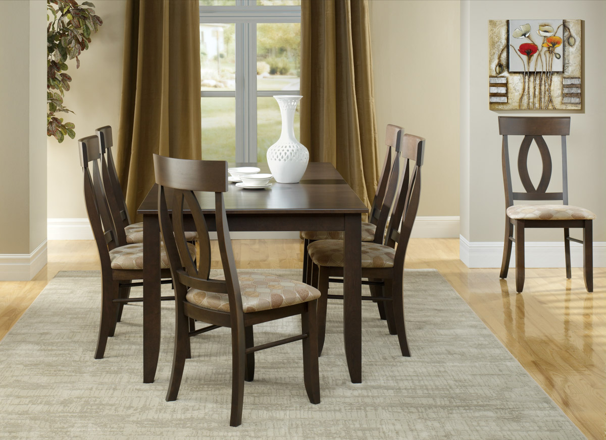 custom restaurant tables and chairs sling lounge chair canadel dining room concepts