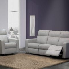 Sectional Reclining Leather Sofas Oxford 4 Piece Brown Rattan Effect Sofa Set Elran Ellen - Room Concepts