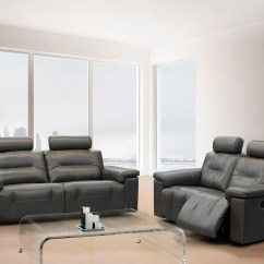 Sectional Sofas And Recliners Urbanite Sofa Elran Axel - Room Concepts