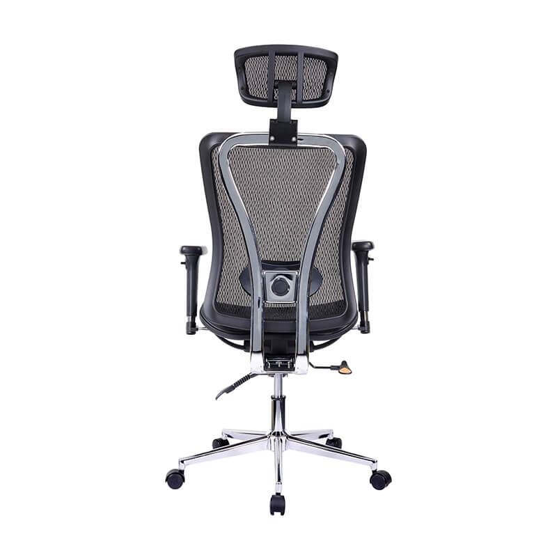 Ergonomic Executive Office Chair - 2