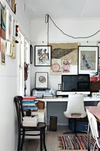 Home Office Interior Design Ideas - Room Decor Ideas