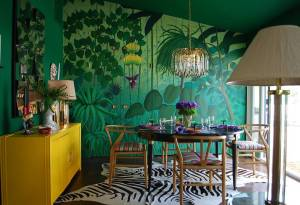 tropical rooms decorating summer fall decor designs